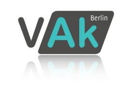 Verwaltungsakademie Berlin Logo