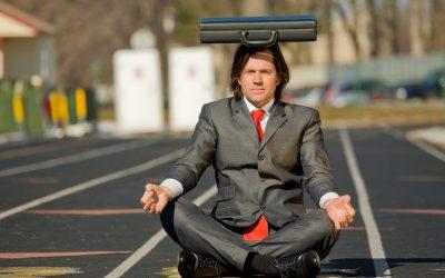 Was kann Stress verursachen?